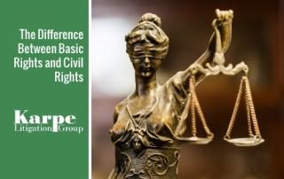 civil rights and anti-discrimination laws