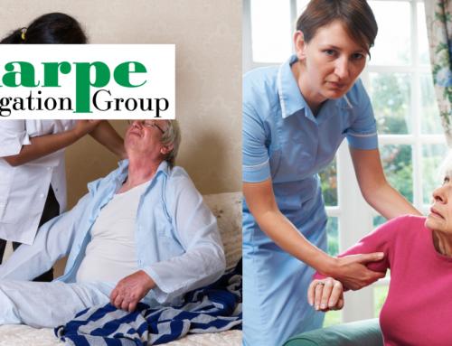 Nursing Home Abuse Signs