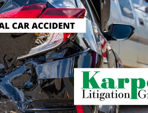 Fatal Car Accident in Indiana? Here's What to Do.
