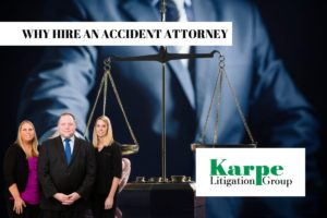 HIRE AN ACCIDENT LAWYER