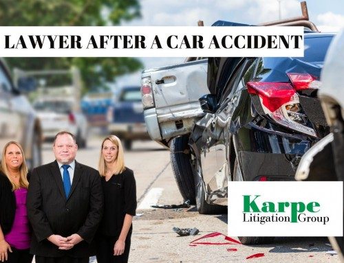 Do I Need A Lawyer After A Car Accident?